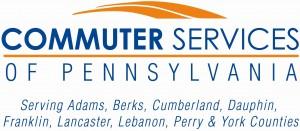 Commuter Services Logo