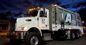 AD Truck